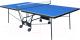 Теннисный стол GSI Sport Compact Premium Gk-6 (синий) -