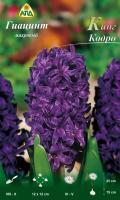 Семена цветов АПД Гиацинт махровый Кинг Кодро / A30121 -