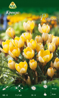 Семена цветов АПД Крокус Романс / A31051 (10шт) -