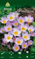 Семена цветов АПД Крокус Файерфлай / A30319 (10шт) -