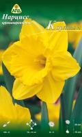 Семена цветов АПД Нарцисс Карлтон крупнокорончатый / A30619 (5шт) -