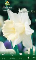 Семена цветов АПД Нарцисс Маунт Худ трубчатый / A30621 (5шт) -