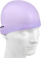 Шапочка для плавания Mad Wave Pastel (фиолетовый) -