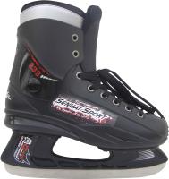 Коньки хоккейные Senhai Walker / PW-233 (р-р 46, черный) -