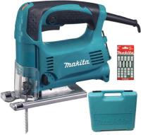 Профессиональный электролобзик Makita 4329KX1 -