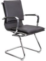 Кресло офисное Седия Soti New (черный) -