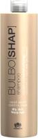 Шампунь для волос Farmagan Bulboshap Moisturizing для сухих тусклых и пушащихся волос (1л) -