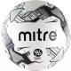 Футбольный мяч Mitre Calcio Hyperseam 3 / BB1102WBV (белый/черный) -