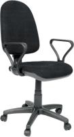 Кресло офисное UTFC Престиж Самба (C73/серый) -