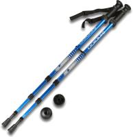 Палки для скандинавской ходьбы Indigo SL-1-3 (синий) -