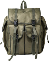 Рюкзак тактический Caseman 40л / 9c-2013 G (зеленый) -