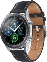 Умные часы Samsung Galaxy Watch3 45mm / SM-R840 (серебристый) -