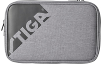 Чехол для ракетки STIGA Edge / 1419-0002-81 (серый) -