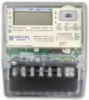 Счетчик электроэнергии электронный Энергомера СЕ 318 BY R32 146 JA.UVFL (5-100A) -