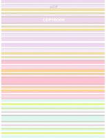Тетрадь Hatber Color lines / 160ТК4В1-17959 -