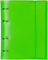 Тетрадь Hatber Diamond Neon / 120ТК5Вр1-02034 (зеленый) -
