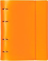 Тетрадь Hatber Diamond Neon / 120ТК5Вр1-02035 (оранжевый) -