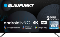 Телевизор Blaupunkt 43UN965T -