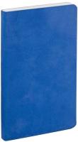 Записная книжка Hatber Лайт /72ББL6В2-01609 (vivella/синий) -
