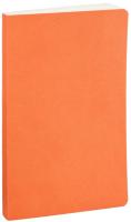 Записная книжка Hatber Лайт / 72ББL6В2-03922 (nadir/оранжевый) -