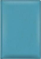 Ежедневник Hatber Ляссе Nebraska Thermo Charm / 176Ед5-03223 (бирюзовый) -