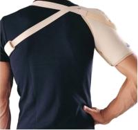 Ортез плечевой Oppo 4072 (L) -