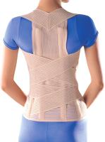 Корсет ортопедический грудопоясничный Oppo 2166 (M) -