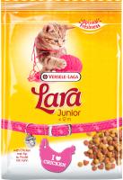 Корм для кошек LARA Для котят с курицей / 441065 (2кг) -