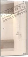 Стеклянная шторка для ванны RGW SC-102 / 011110208-31 -
