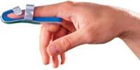 Ортез для фиксации пальца руки Oppo 4280 (L) -