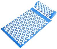 Массажный коврик Indigo NBR IN186 (синий) -