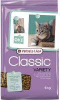 Корм для кошек Classic Oke Variety / 441271 (4кг) -