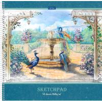 Тетрадь Hatber Райский сад / 32Т3лAпс-16969 -