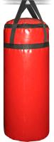 Боксерский мешок Спортивные мастерские SM-234 (25кг, красный) -