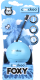 Игрушка для животных EBI Foxy / 699/441459 (голубой) -