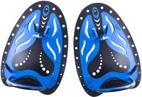 Лопатки для плавания 25DEGREES B-Stroke / 25D16-BS11-24-30 (S, Black/Blue) -