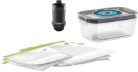 Комплект аксессуаров для вакуумирования Bosch MSZV6FS1 -