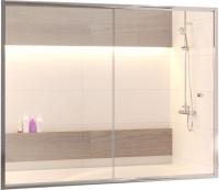Стеклянная шторка для ванны RGW SC-043 / 351104315-11 -