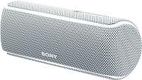 Портативная колонка Sony SRS-XB21 (белый) -