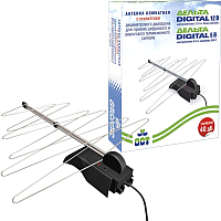 Цифровая антенна для тв Дельта К131А.03 -