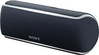 Портативная колонка Sony SRS-XB21 (черный) -