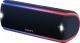 Портативная колонка Sony SRS-XB31 (черный) -