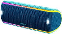Портативная колонка Sony SRS-XB31 (синий) -