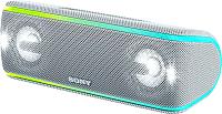 Портативная колонка Sony SRS-XB41 (белый) -