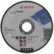 Отрезной круг Bosch 2.608.600.394 -