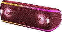 Портативная колонка Sony SRS-XB41 (красный) -
