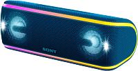 Портативная колонка Sony SRS-XB41 (синий) -