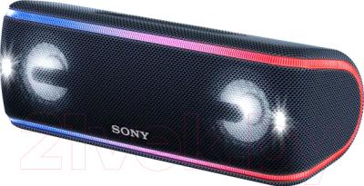945c99c544d4 Sony SRS-XB41 (черный) Портативная колонка беспроводная купить в Минске