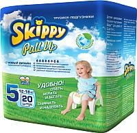 Подгузники-трусики Skippy Pull-Up 5 (20шт) -
