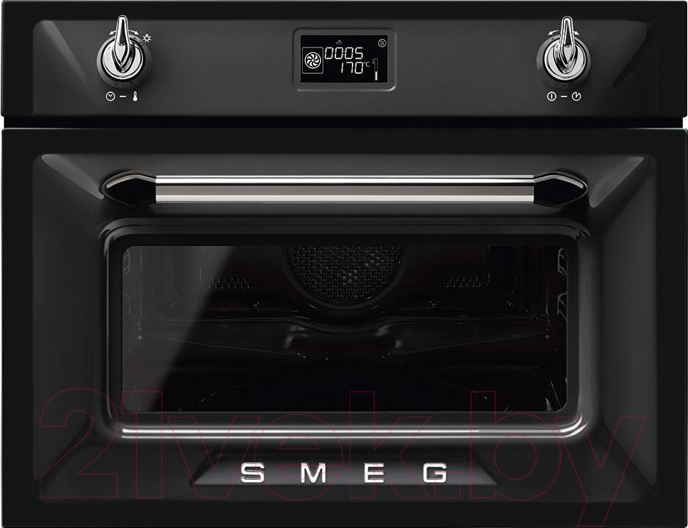 Купить Электрический духовой шкаф Smeg, SF4920MCN1, Италия